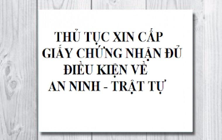 Thu-tuc-xin-giay-an-ninh-trat-tu-cho-dich-vu-luu-tru