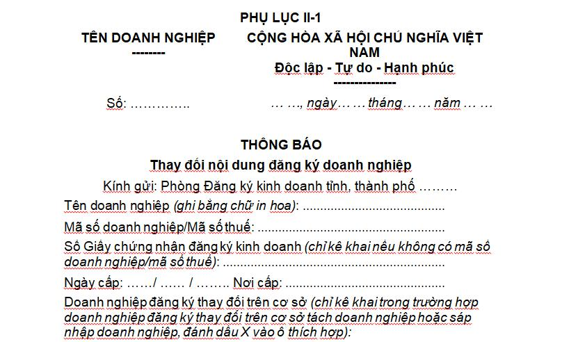 mau-thong-bao-thay-doi-dia-chi-cong-ty
