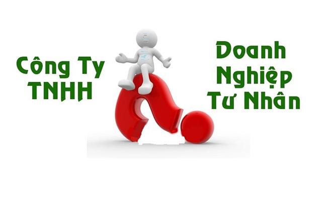 Nên mở công ty TNHH một TV hay doanh nghiệp tư nhân