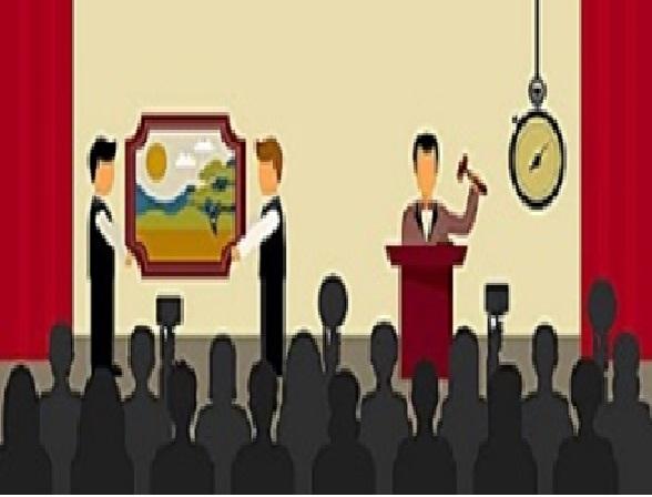 Thủ tục mở công ty đấu giá tài sản