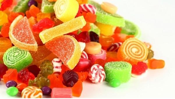 Thủ tục mở công sản xuất bánh kẹo