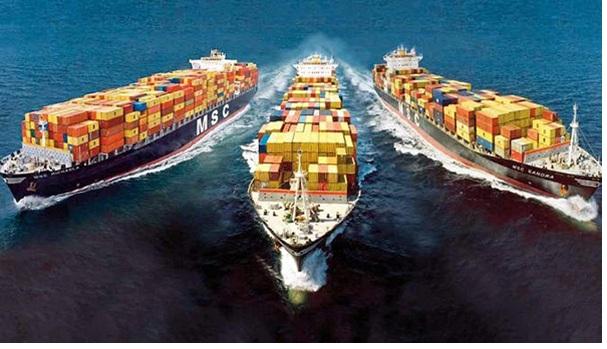 Thủ tục mở công ty kinh doanh vận tải đường biển