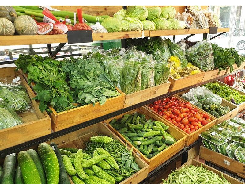 Thủ tục thành lập cửa hàng kinh doanh thực phẩm