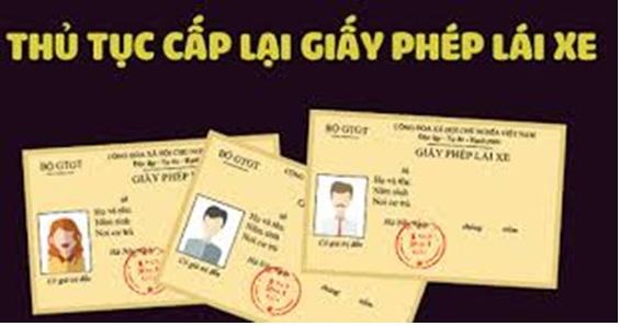 luat-hong-phuc-vn-THỦ TỤC CẤP LẠI GPLX THEO QUY ĐỊNH MỚI NHẤT HIỆN NAY