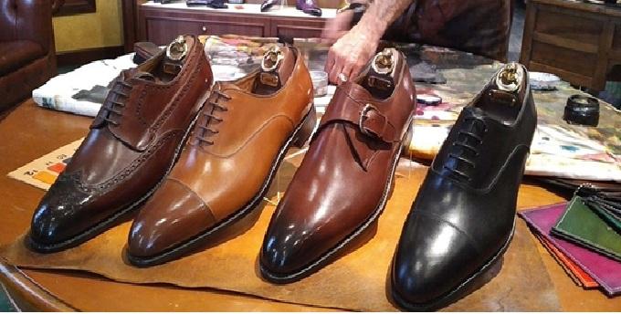 luat-hong-phuc-vn-Thủ tục mở công ty sản xuất giày dép